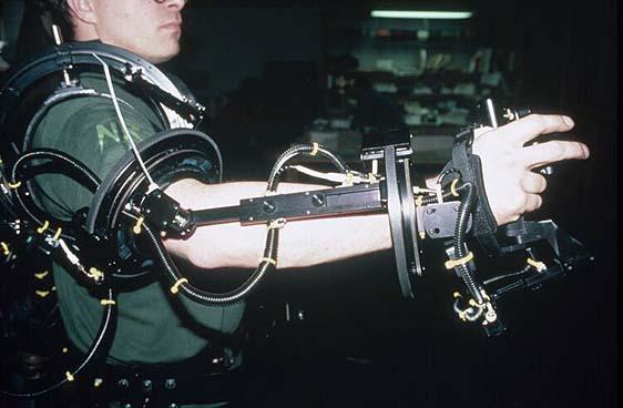 Goro's Telemetry Device