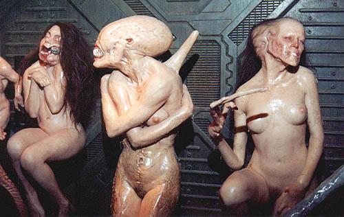 Ripley Clones 4-6
