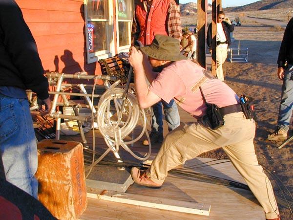 puppet operator